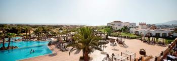 Zauber im Orient - Robinson Club Agadir