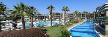 Robinson Club Masmavi - Türkei Special