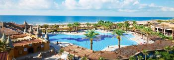 TUI BLUE Palm Garden - Türkei