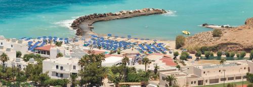 Sommerurlaub im Aldiana Kreta