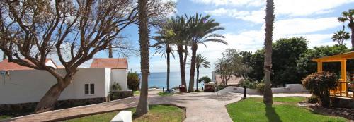 Wintersonne auf Fuerteventura