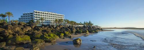 Faro Lopesan Collection Hotel - Gran Canaria