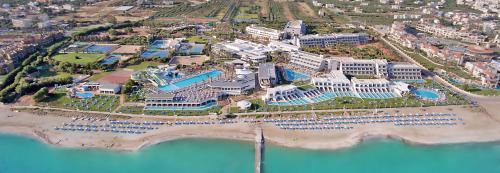 Sommerferien auf Kreta