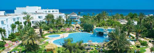 TUI Magic Life Africana - Tunesien