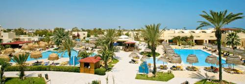 Magic Life Penelope Beach - Djerba