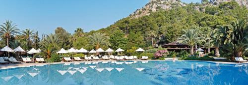 Magic Life Sarigerme- Türkei