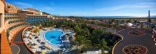 Sonne statt Winter auf Fuerteventura erleben