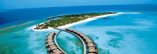 Noku Maldives at Kuda-Funafaru - Malediven
