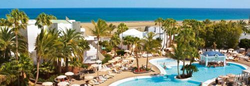 RIU Paraiso Lanzarote Resort - Lanzarote