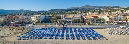 Familienurlaub auf Kreta