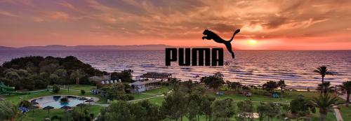 PUMA Sportwoche 2017