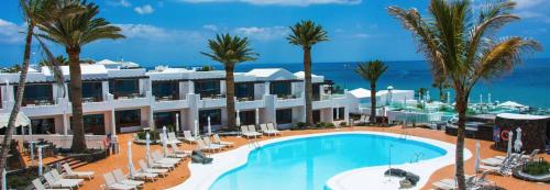 R2 Bahia Kontiki Beach - Lanzarote