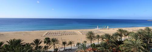 Robinson Club Jandia Playa - Fuerteventura