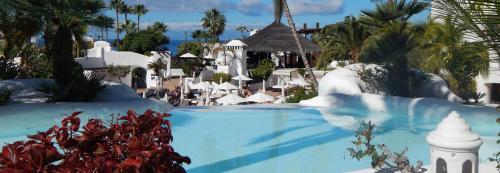 Jardin Tropical- Teneriffa