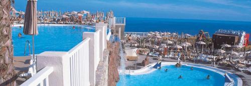 RIU Clubhotel Vistamar - Gran Canaria