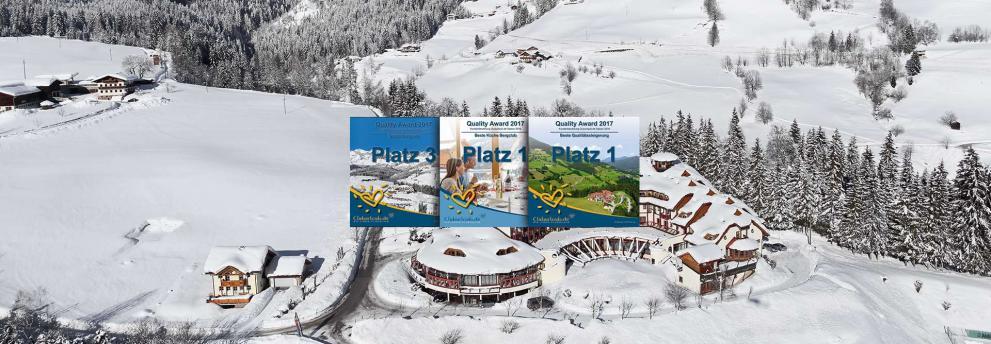 Aldiana Hochkönig Winter