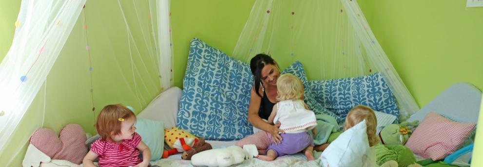 Babybetreuung Zypern