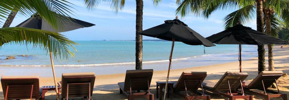 Blogbeitrag Robinson Club Khao Lak