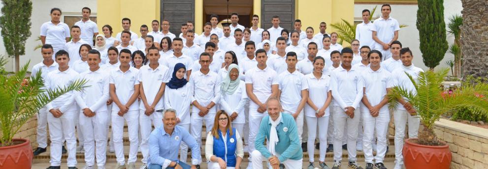 Clubdirektor Agadir