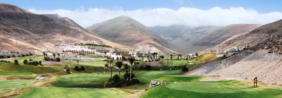 Robinson Esquinzo Golf