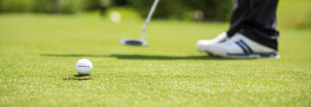 Golf Amade
