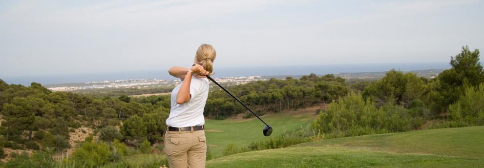 Golf Cala Serena
