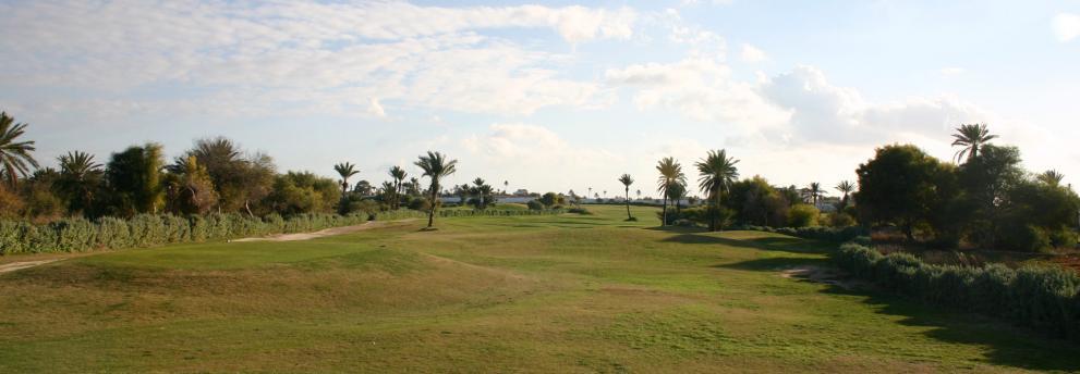 Golf Djerba