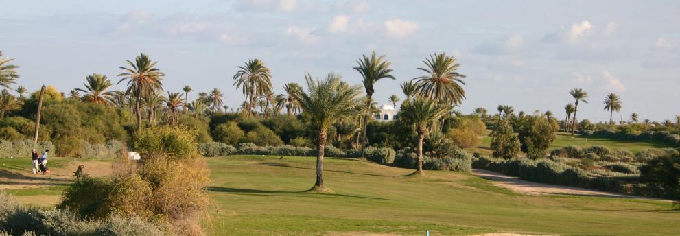 Golf Djerba Bahiya
