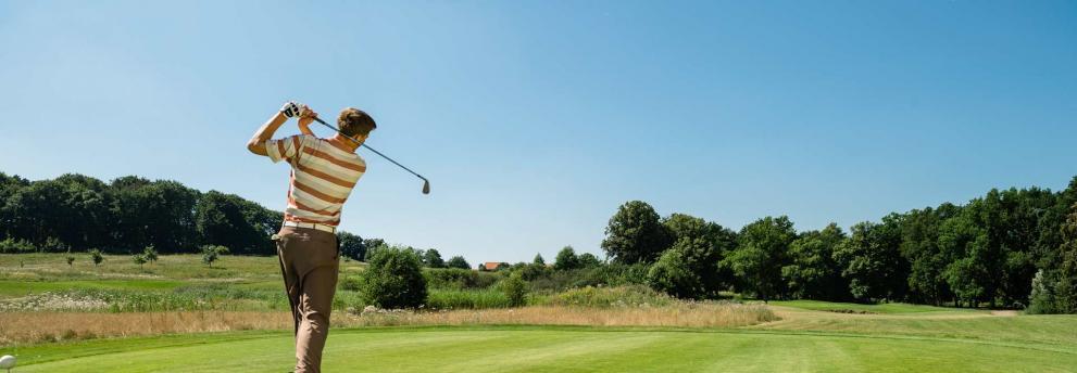 Golf Fleesensee