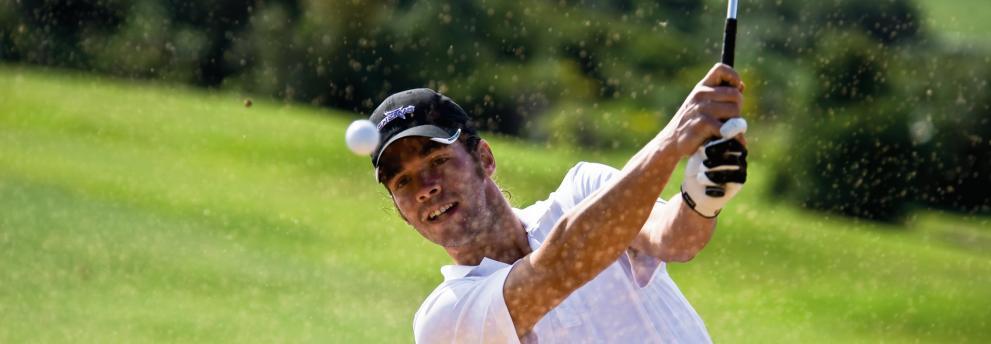 Golf Hochkönig