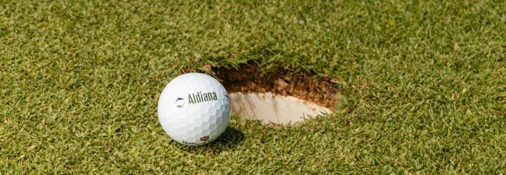 Golf Zypern
