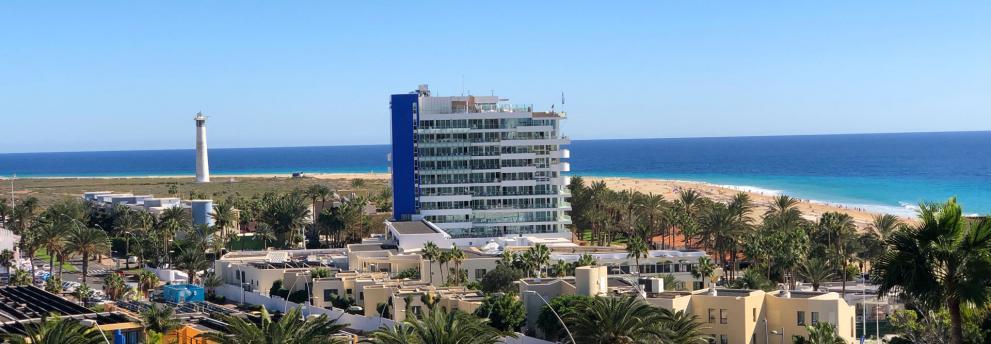 Torre Jandia Playa