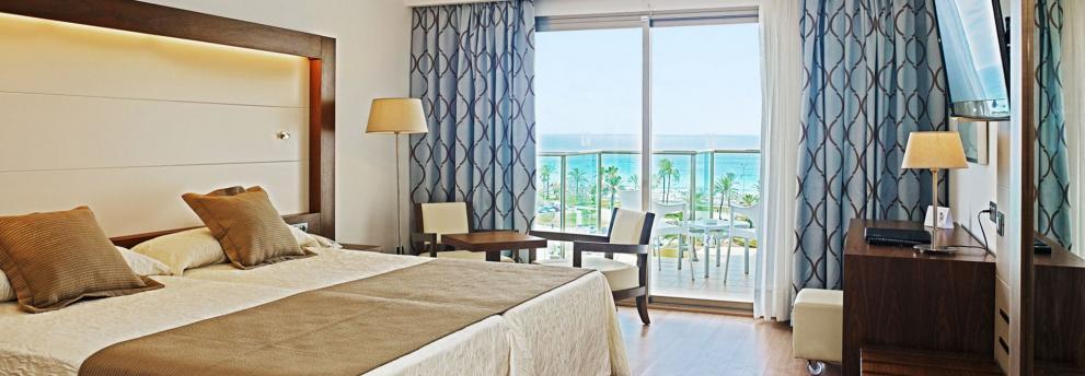 Zimmer Hipotels Cala Millor Park Hotel