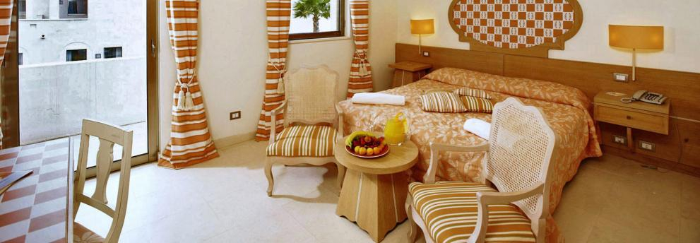 Iberotel Apulia Zimmer