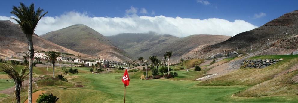 Jandia Playa Golf