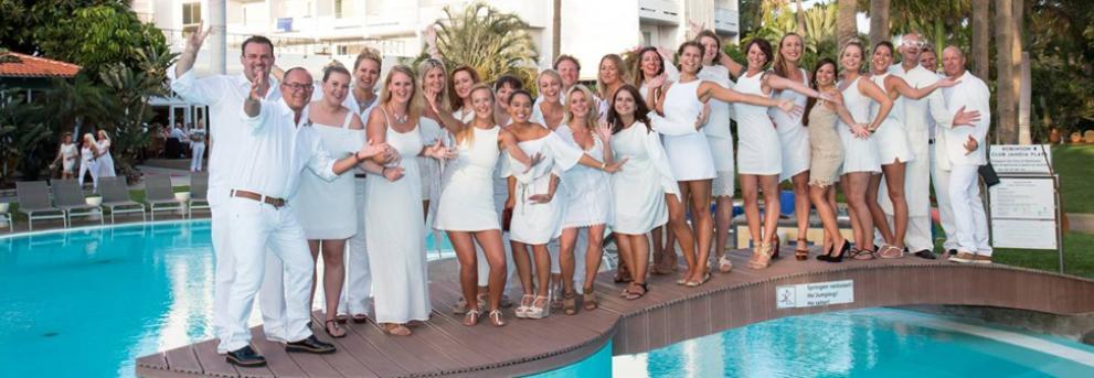 Jandia Playa Team