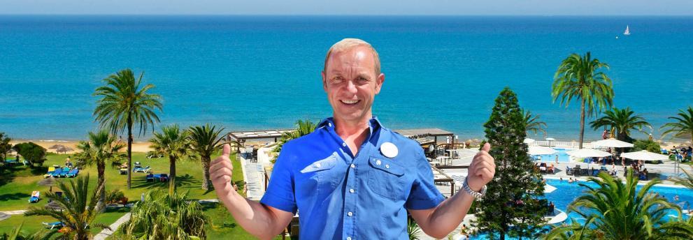 Kyllini Beach Jörg Schwille