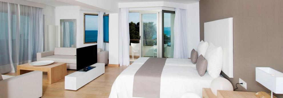 Zimmer Playa Esperanza Suites