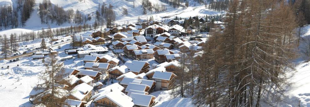 Pragelato Vialattea Winter