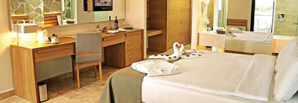 Puravida Resort Zimmer