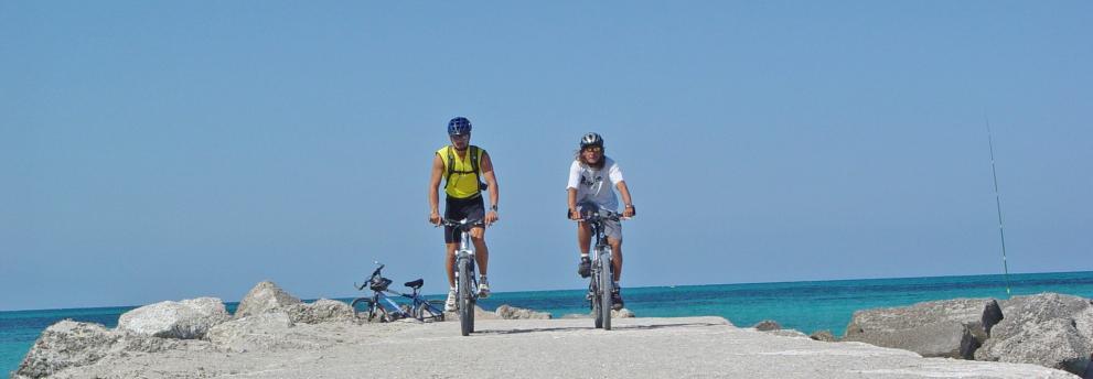 Radsport Apulia