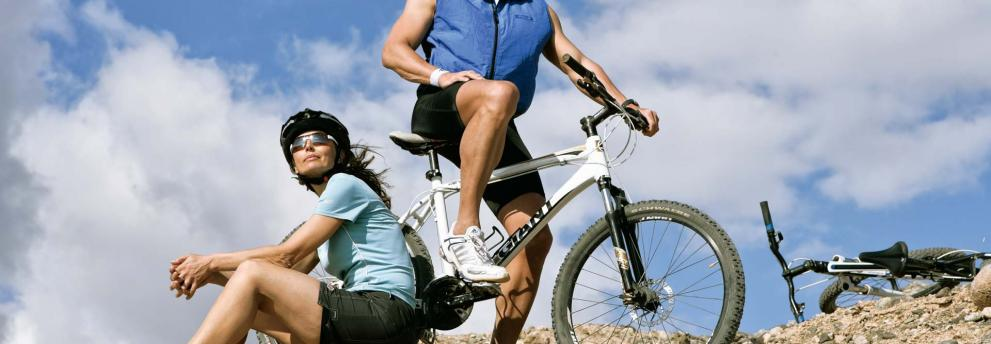 Radsport Fuerteventura