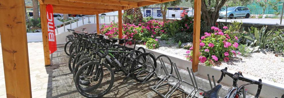 Radsport Kreta