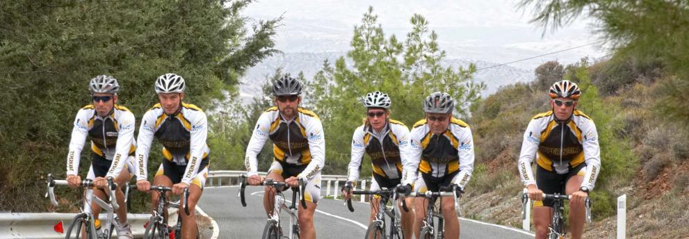 Radsport Zypern
