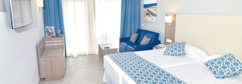 Riu Papayas Zimmer