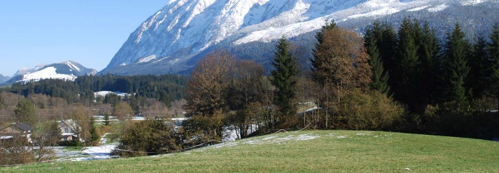 Wellnessurlaub und Wandern mit Kindern in Österreich
