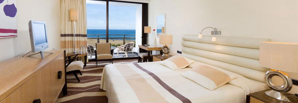 Zimmer Seaside Palm Beach