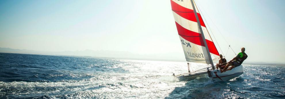 Segeln Cabo Verde