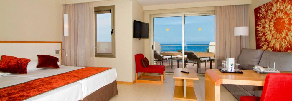 Zimmer SENSIMAR Calypso Resort und Spa
