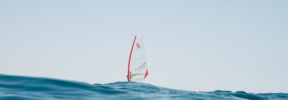 Surfen Djerba
